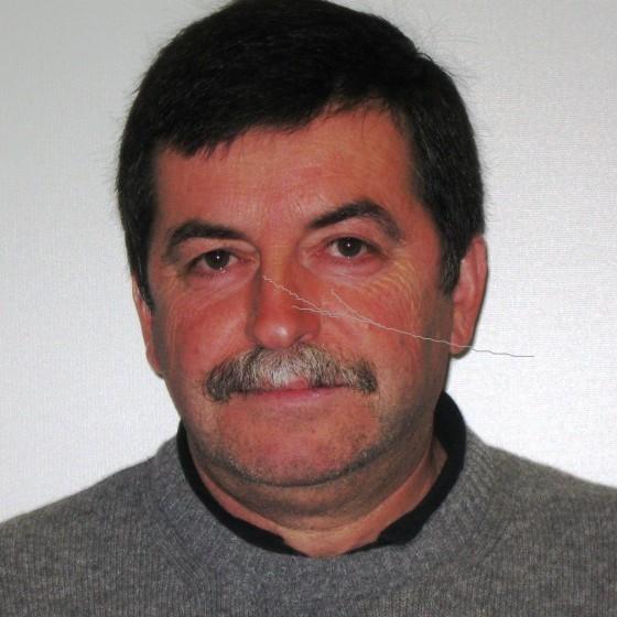 Jean-Claude DEYRE