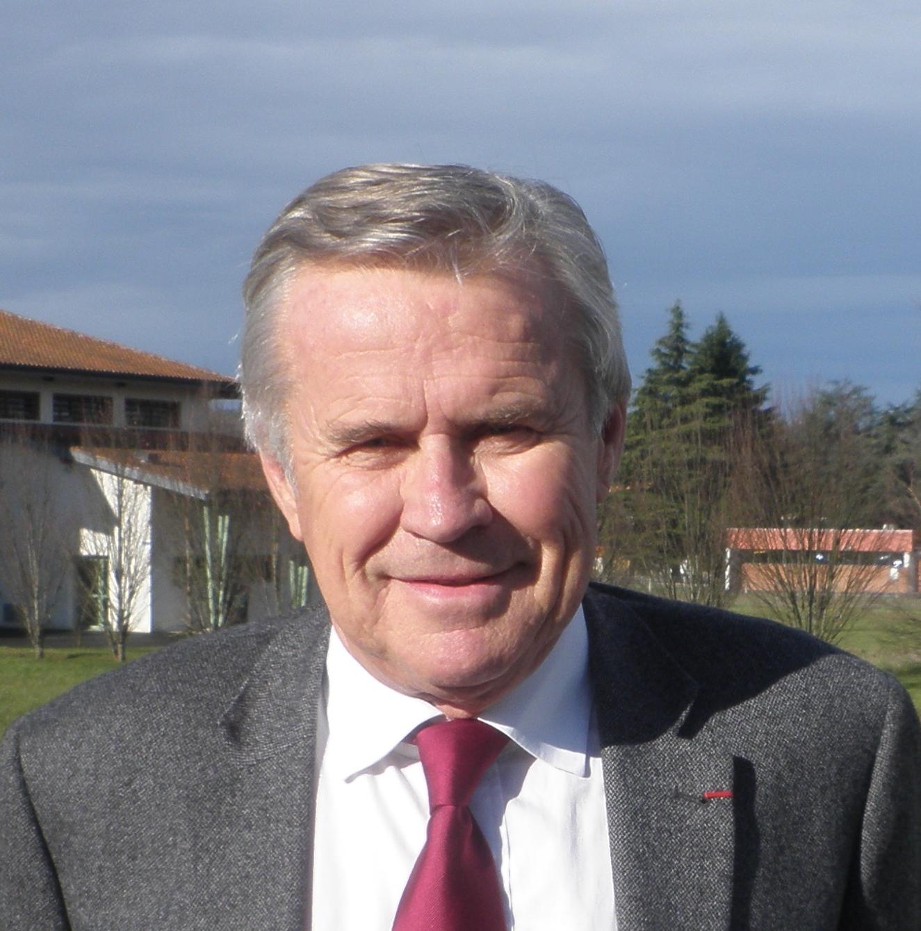 François ROUSSEL