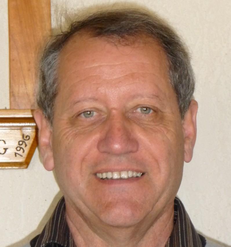 Alain MAIGRET