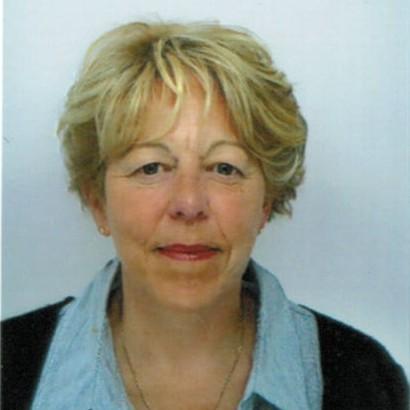 Sylvie COLOMBEL