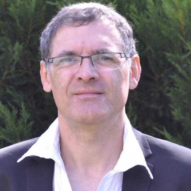 Jean-Luc LAFORCE