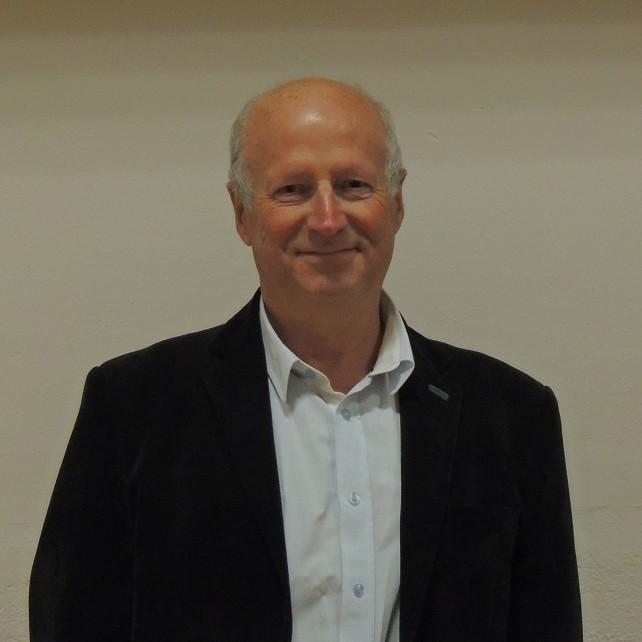 Jean-Claude CASTAGNER