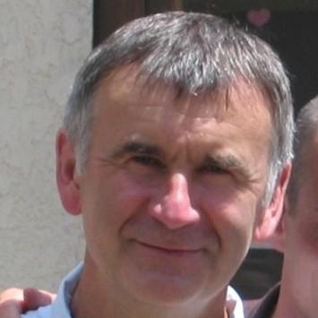 Jean-Pierre JUGIE