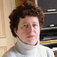 Nadine FRICONNET