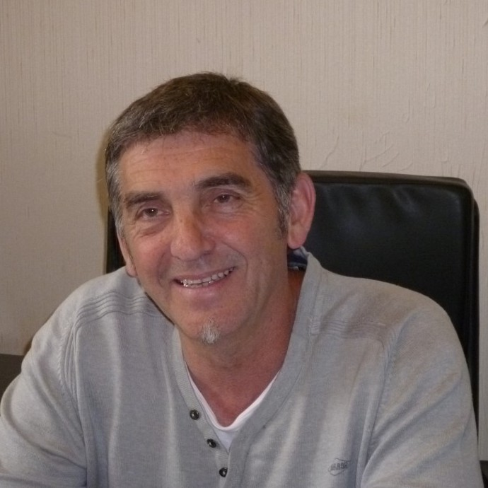 Claude BRONDEL