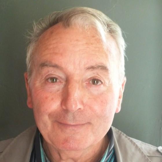 Gérard SIMON