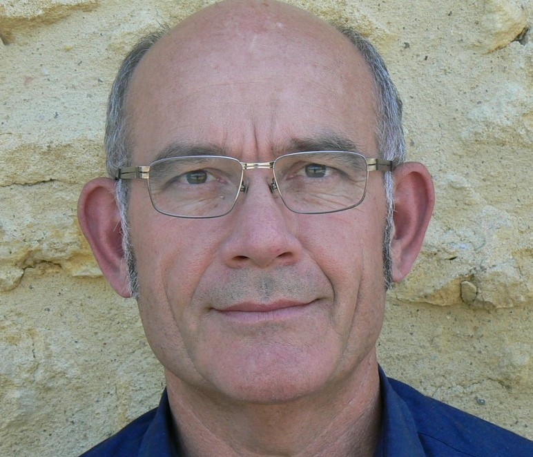 Bernard ETIENNE