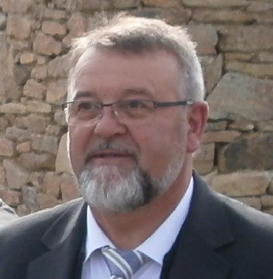 Alain LAPEYRONNIE