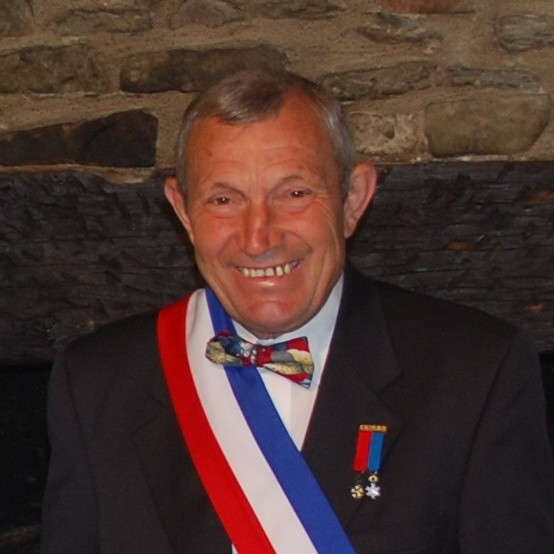 Guy BOUCHAUD