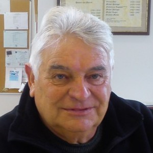 Michel GRELLETY