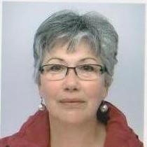 Brigitte PISTOLOZZI