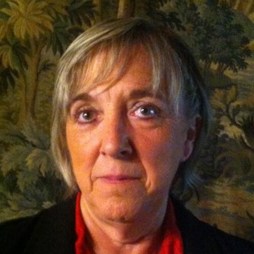 Jeannine NICOLAS