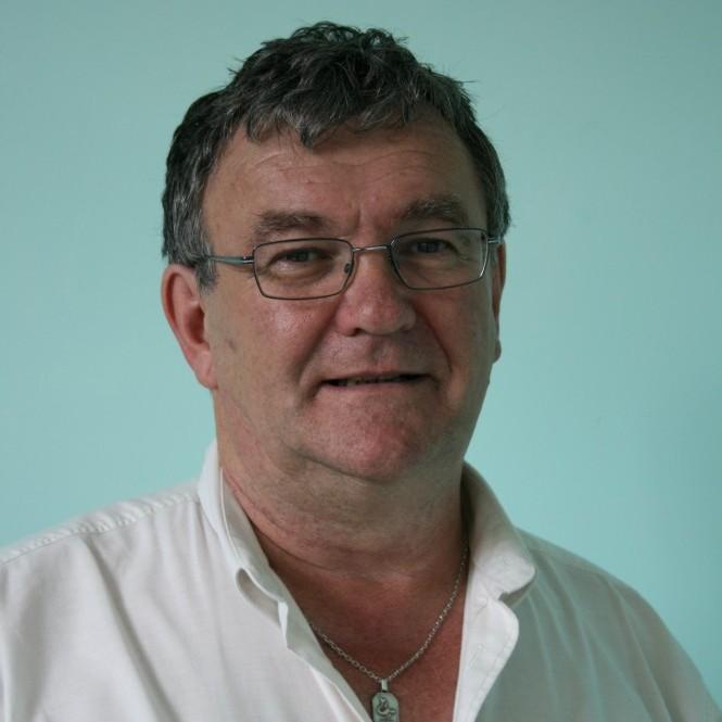 PATRICK GOURDON