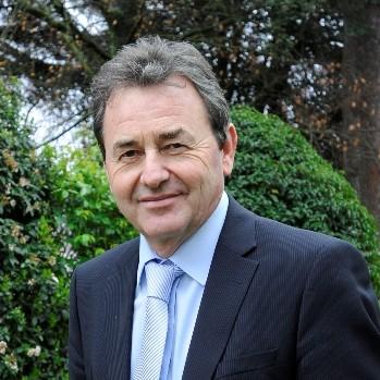 Serge EYMARD