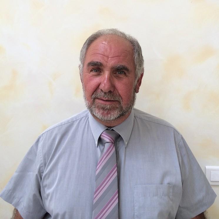 Michel LAJUGIE