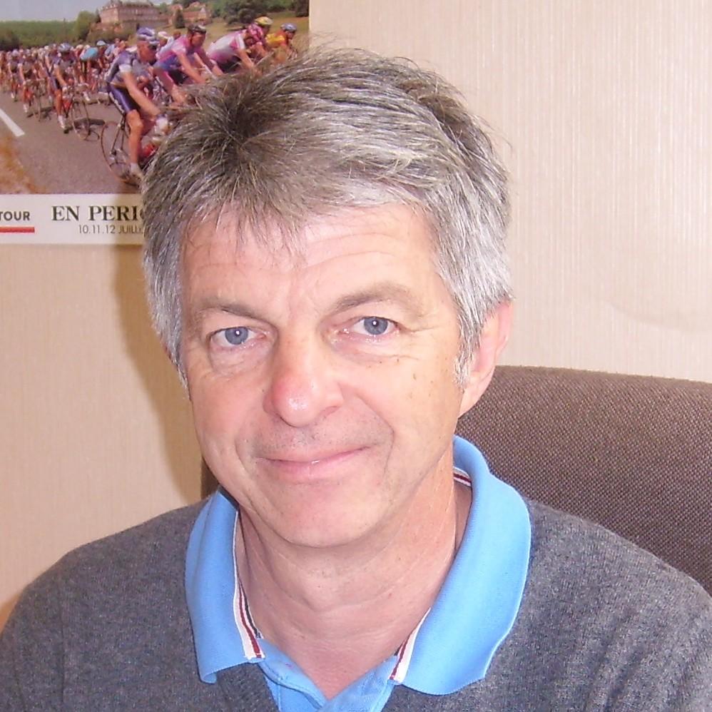Philippe LAGARDE