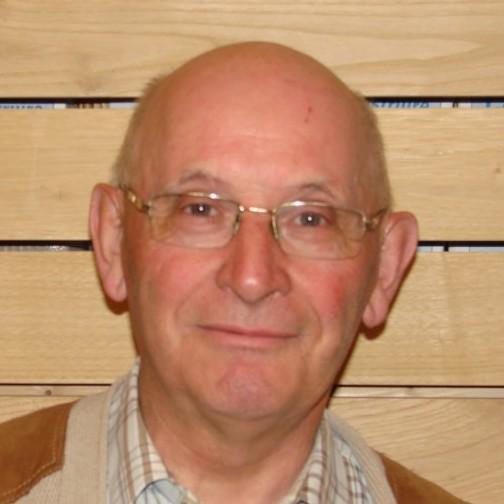 Jean-Louis LACHEZE
