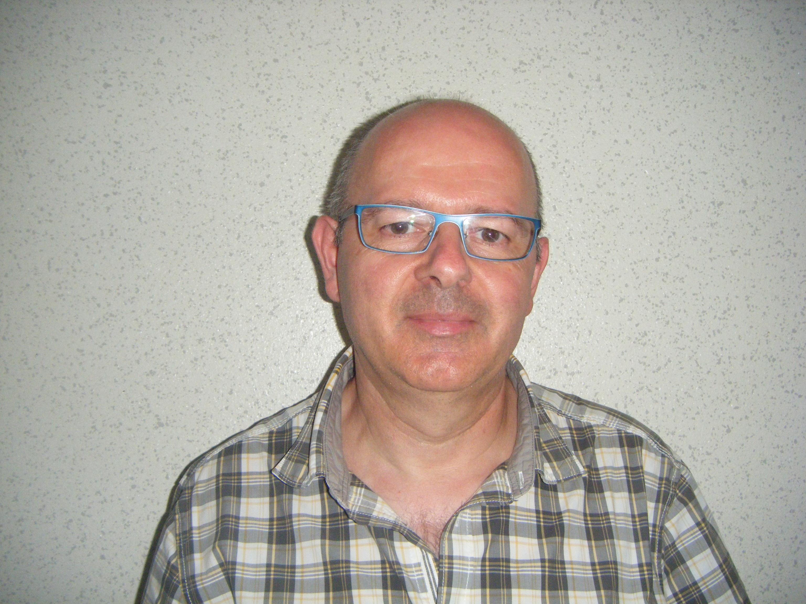 Alain MARZAT