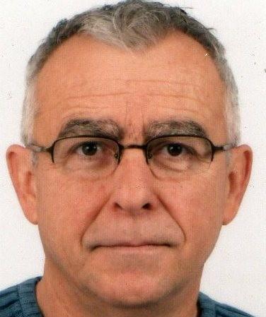 Alain LEGAL