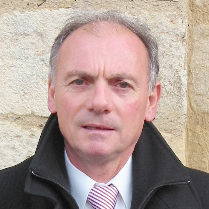 Michel BLANCHET