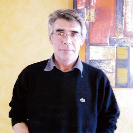 Francis AUMETTRE