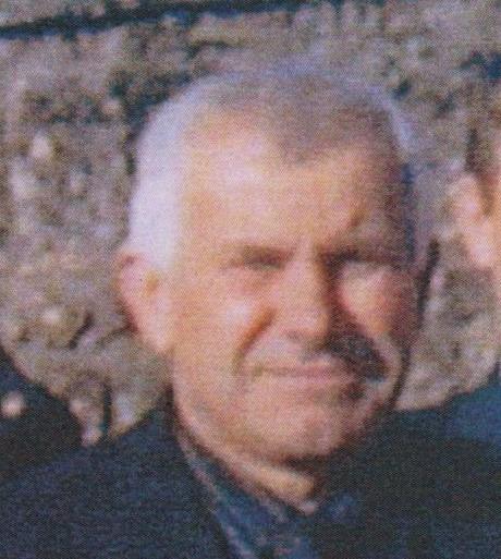 Francis SEDAN