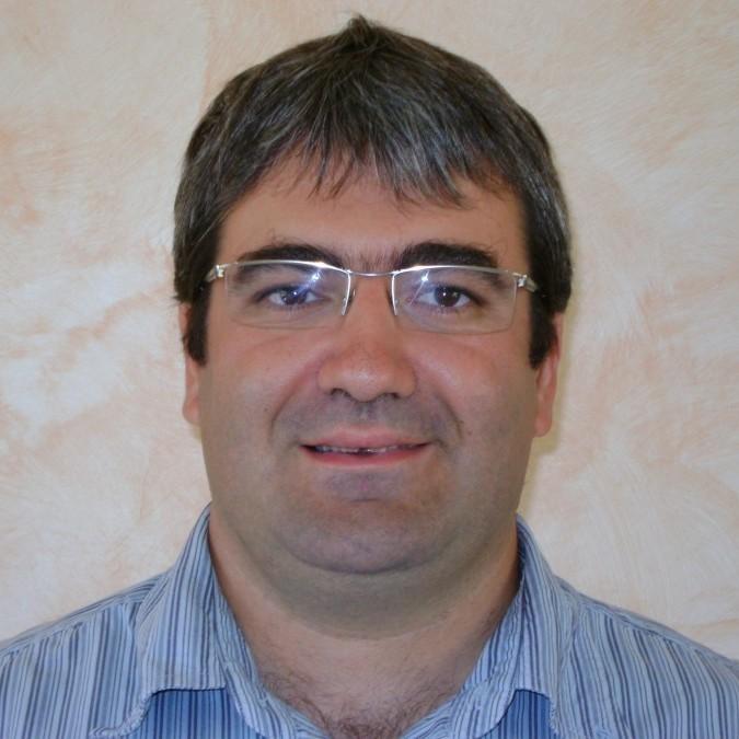 Olivier CHABREYROU