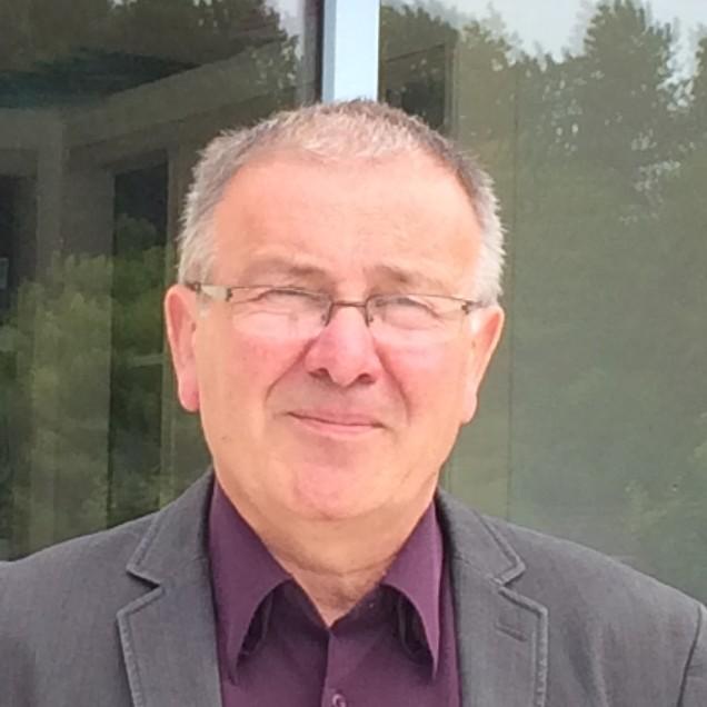Daniel VILLEDARY