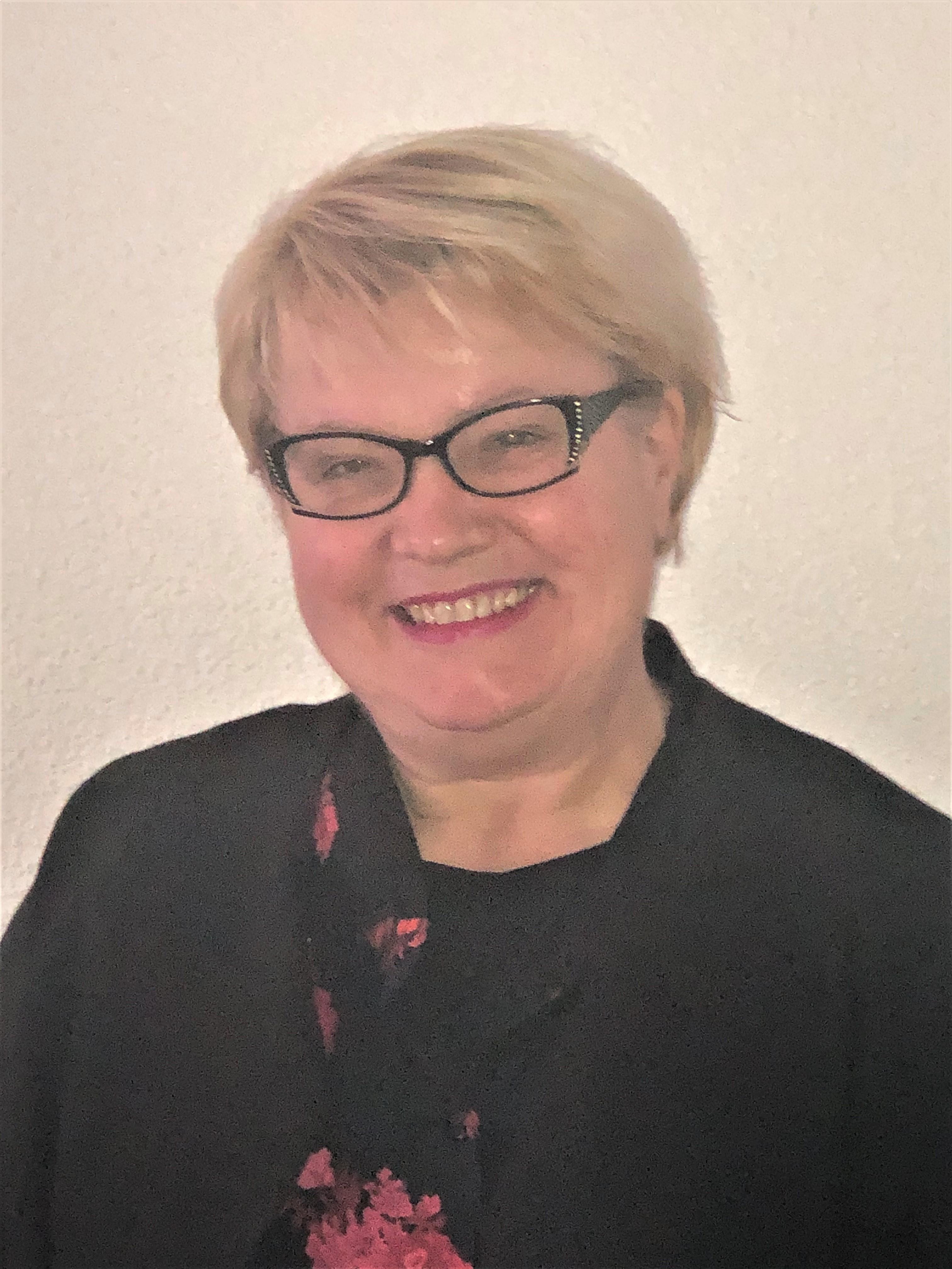 Paulette SICRE-DOYOTTE