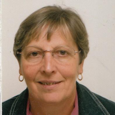 LAURETTE CHINOUILH