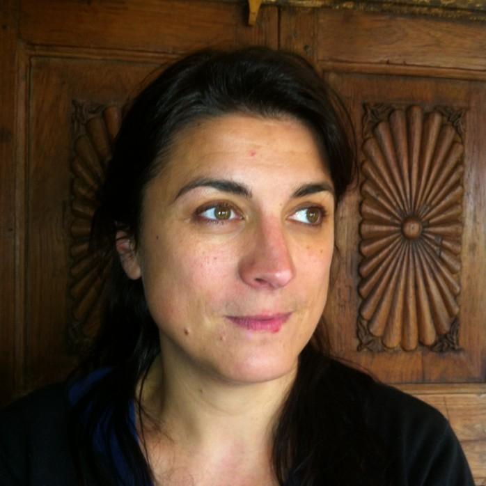 Isabelle DAUMAS-CASTANET