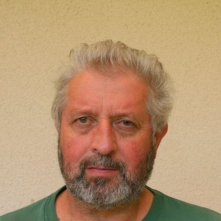 Jean-Marie MARCHAND