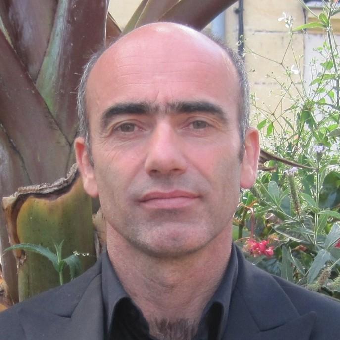 Laurent Mathieu