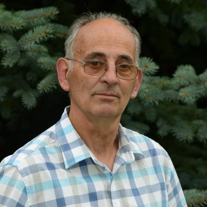 Jean-Pierre PRUNIER