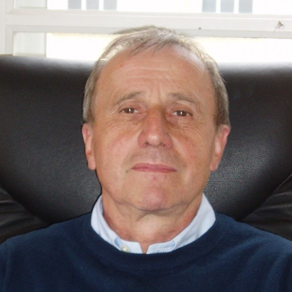 Jean-Louis LAFAGE
