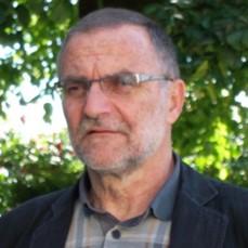 Claude CAMELIAS