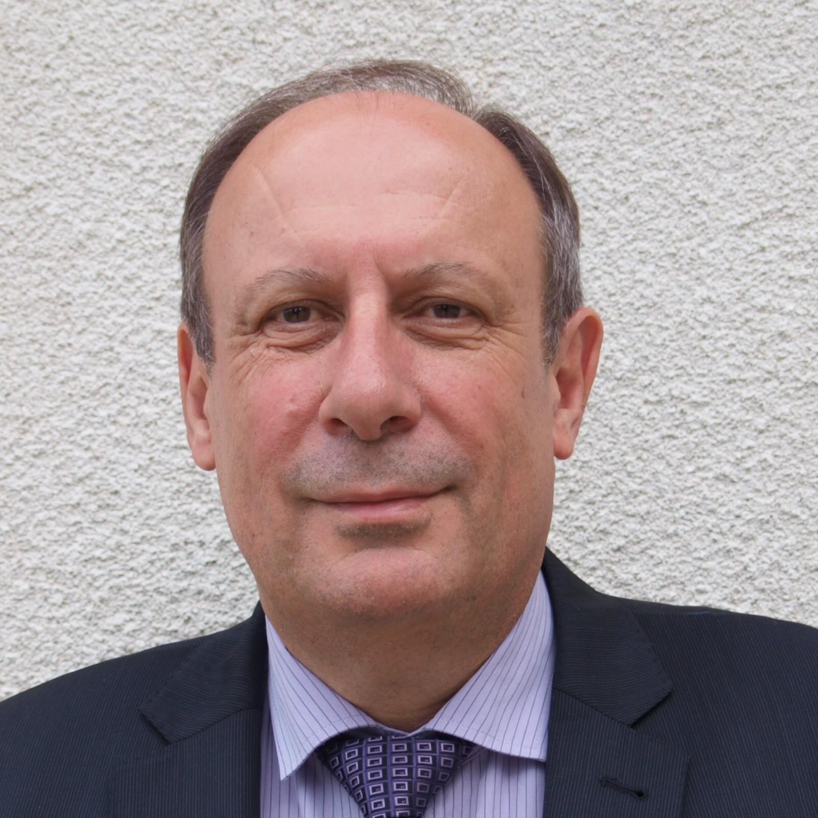 Didier CAPURON