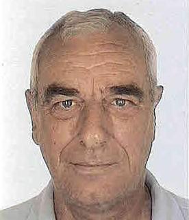 Jean-Charles MARIE