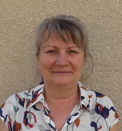 Sylvie GOURAUD
