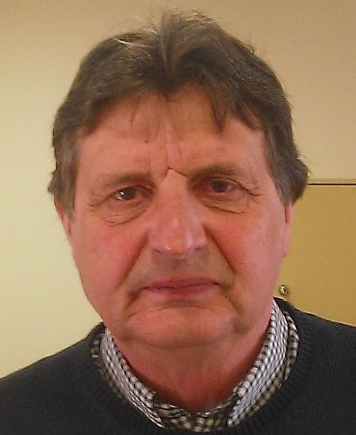 Alain DELAYRE