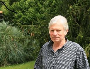 Gérard CAIGNARD