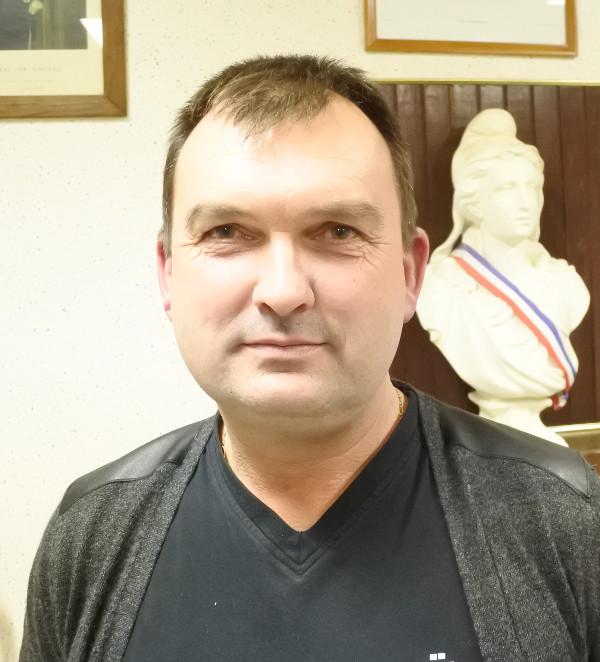 Stéphane FERRIER