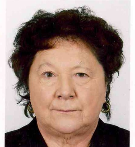 Marie-Thérèse ARMAND