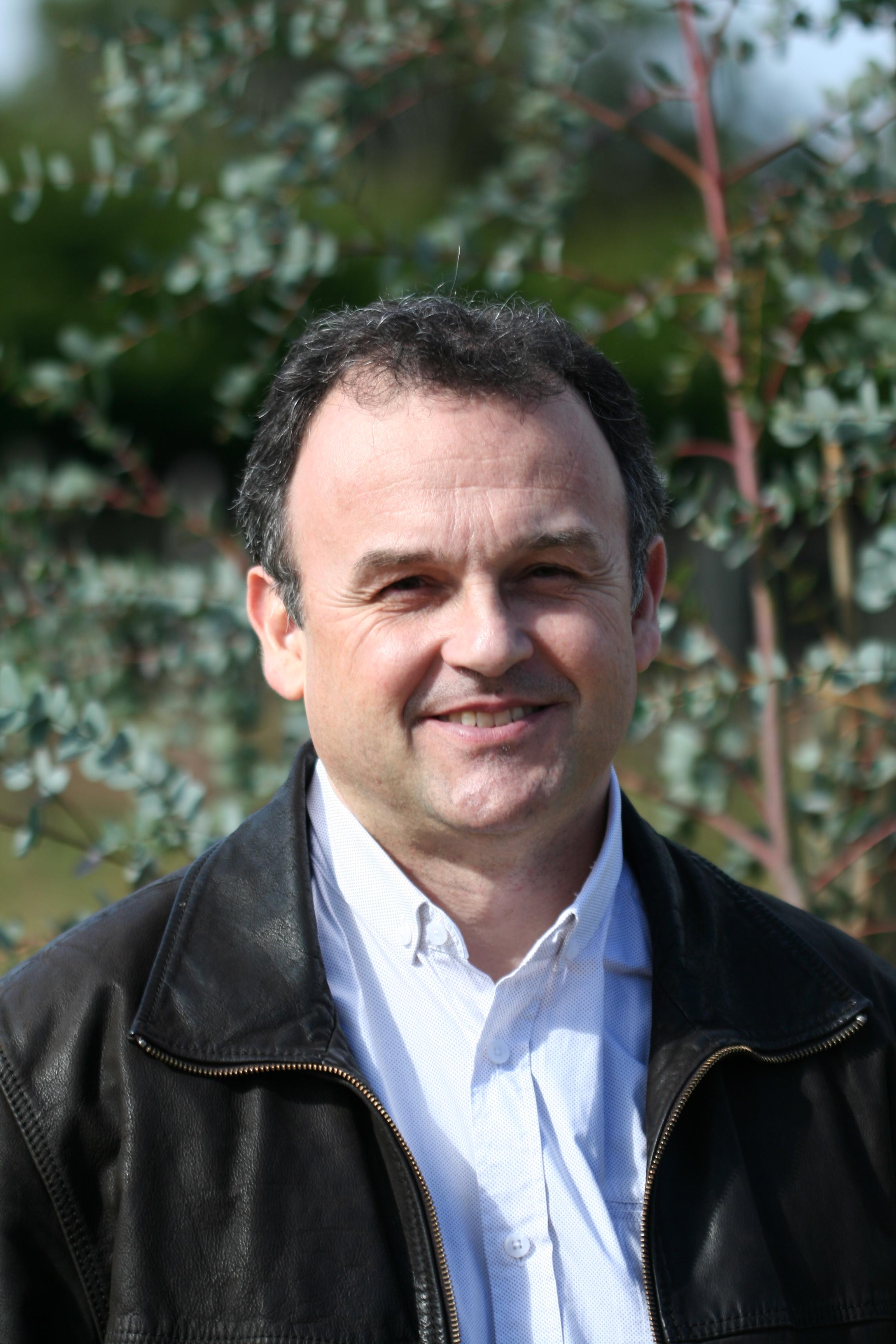 Pierre André CROUZILLE