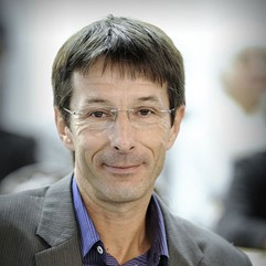Pascal BOURDEAU