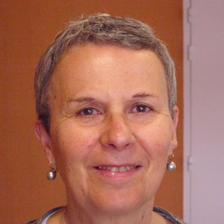Michèle FAURE