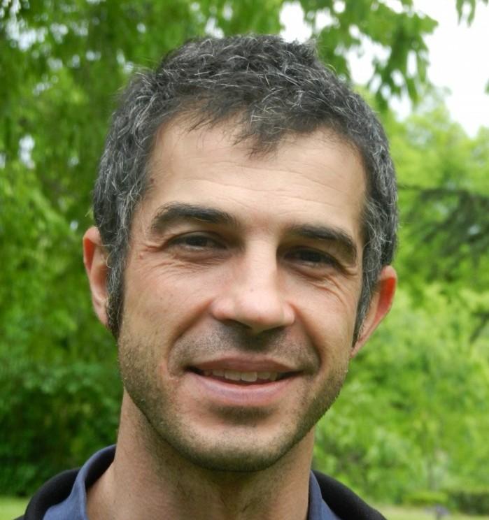 Hervé DELAGE