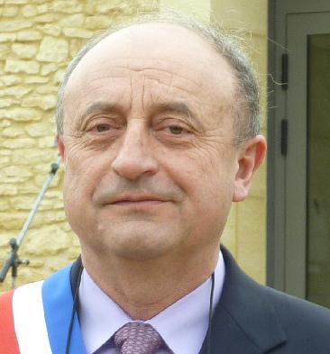 Alain VILATTE