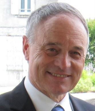 Jacques MENUT