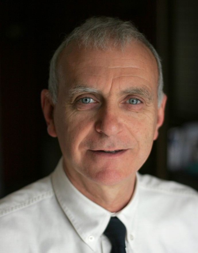 Didier Fourcaud